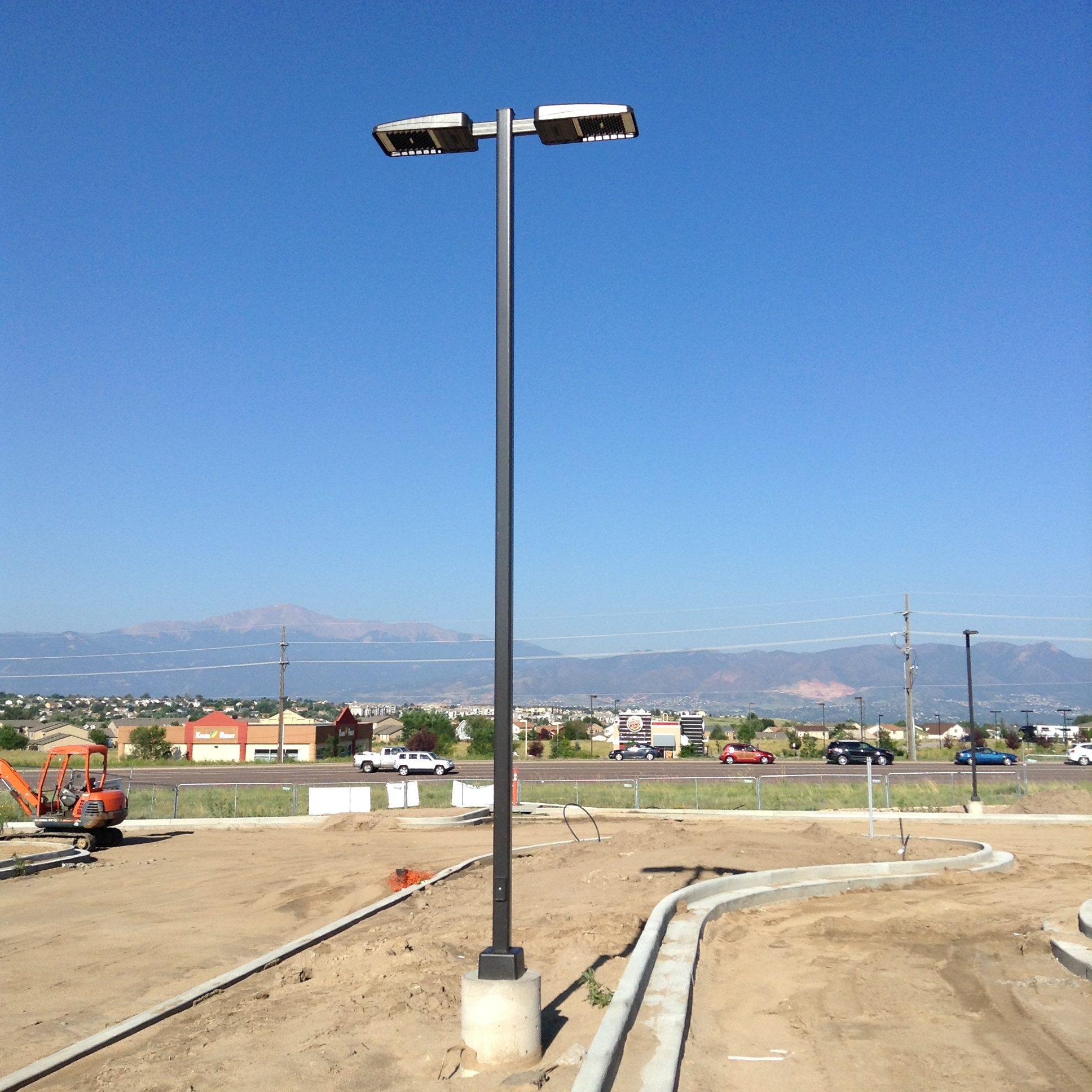 Lamps Colorado Springs: Lighting Installation In Colorado Springs, CO